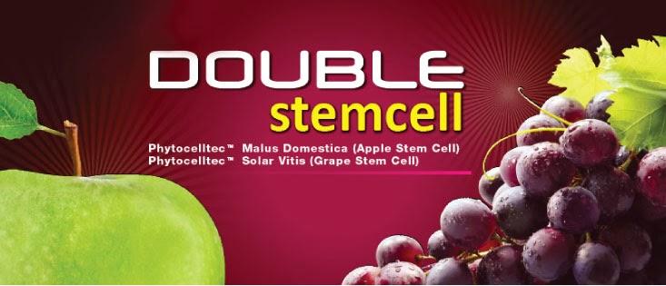 Status Halal Produk Double Stem Cell Diragui ?