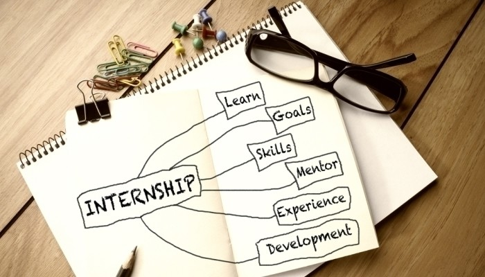 Everything College Students Should Know About Internships