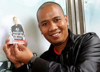 HIBURAN : Faizal Ismail Letak Jawatan