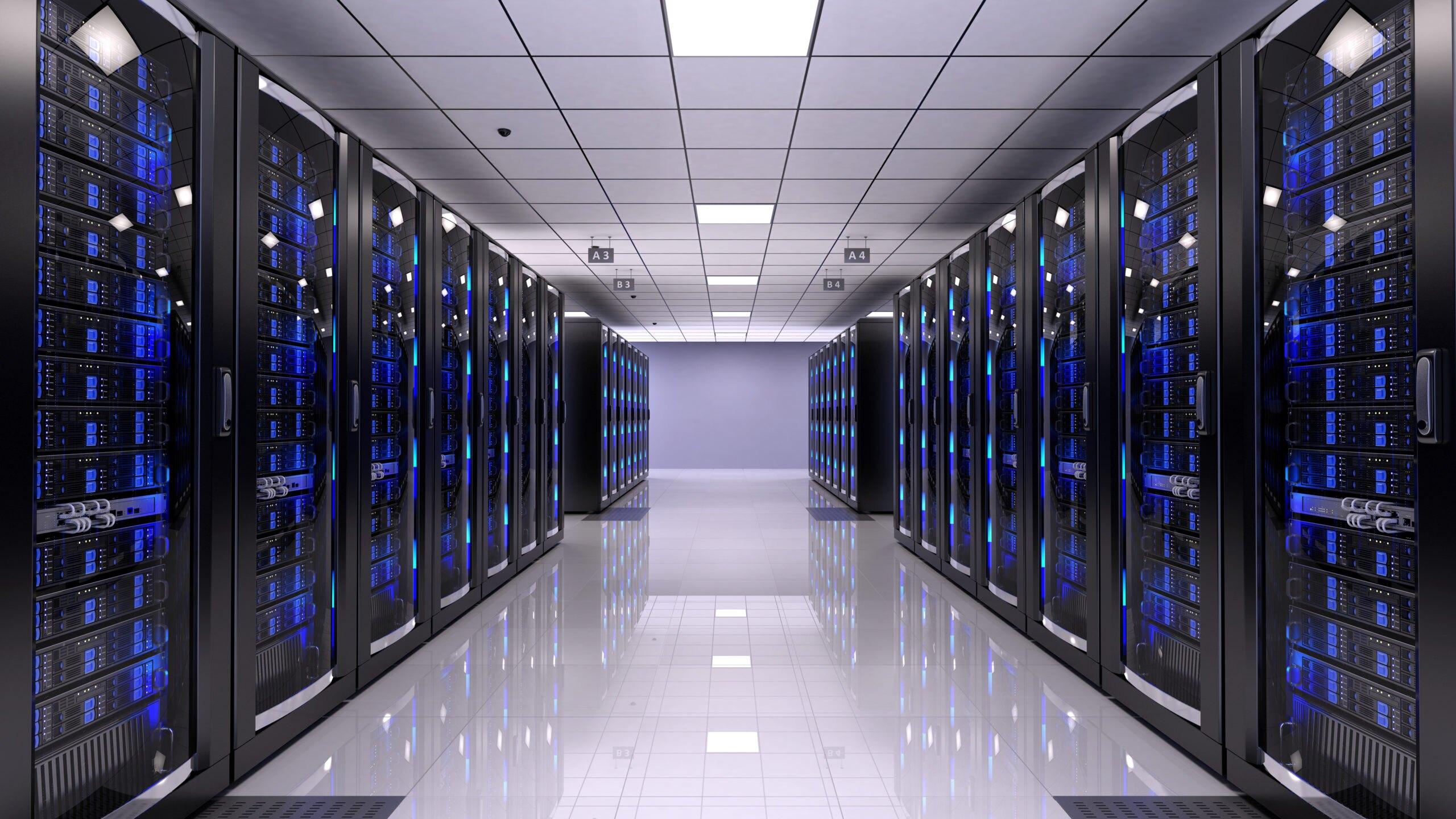 Computer Servers in Malaysia